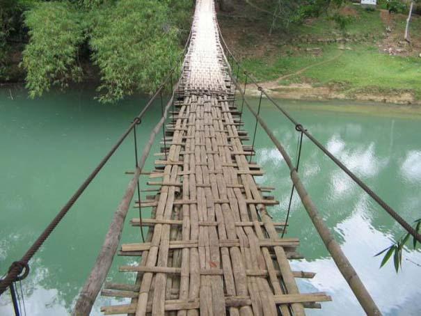 Γέφυρες για τολμηρούς (7)
