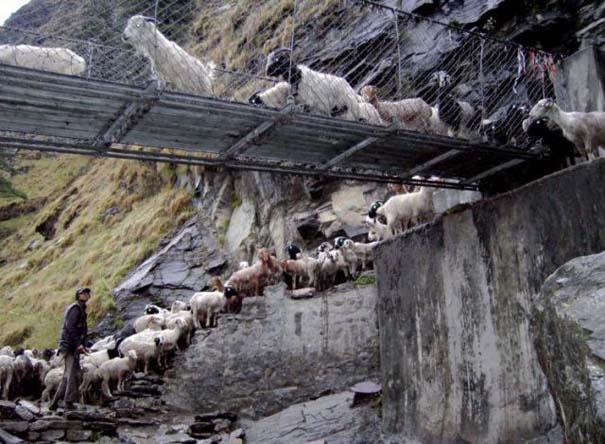 Γέφυρες για τολμηρούς (9)