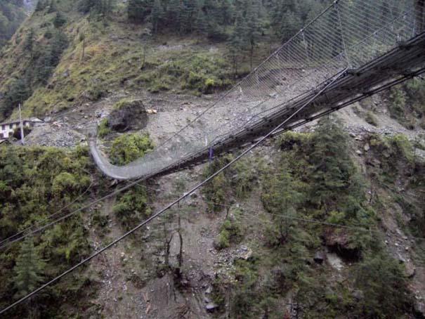 Γέφυρες για τολμηρούς (10)