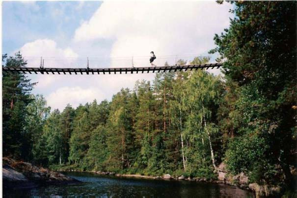 Γέφυρες για τολμηρούς (17)
