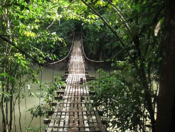 Γέφυρες για τολμηρούς (18)