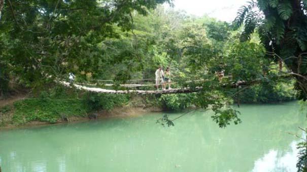 Γέφυρες για τολμηρούς (20)