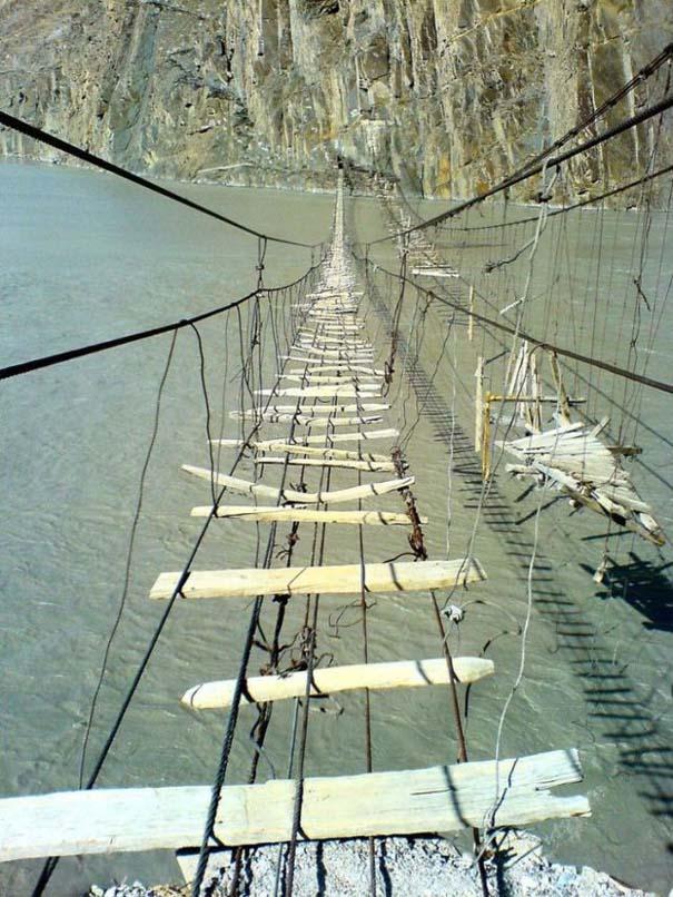 Γέφυρες για τολμηρούς (27)
