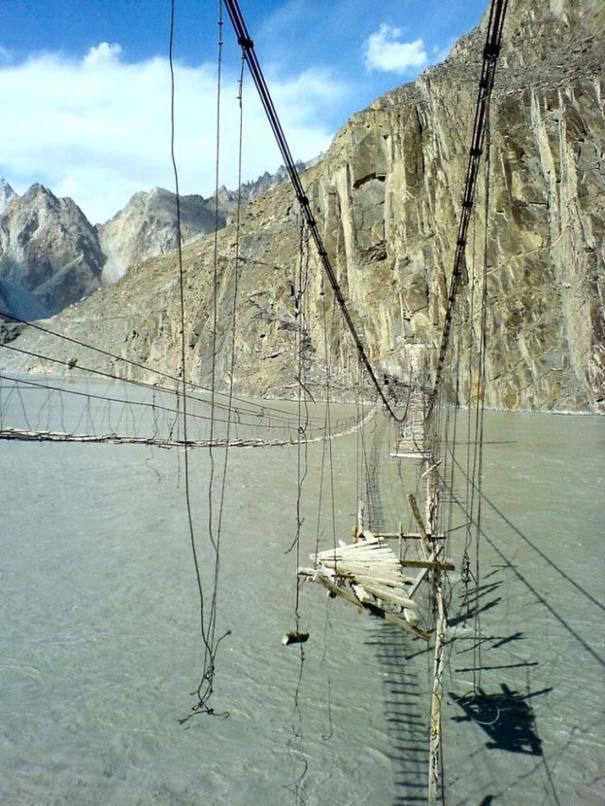 Γέφυρες για τολμηρούς (28)