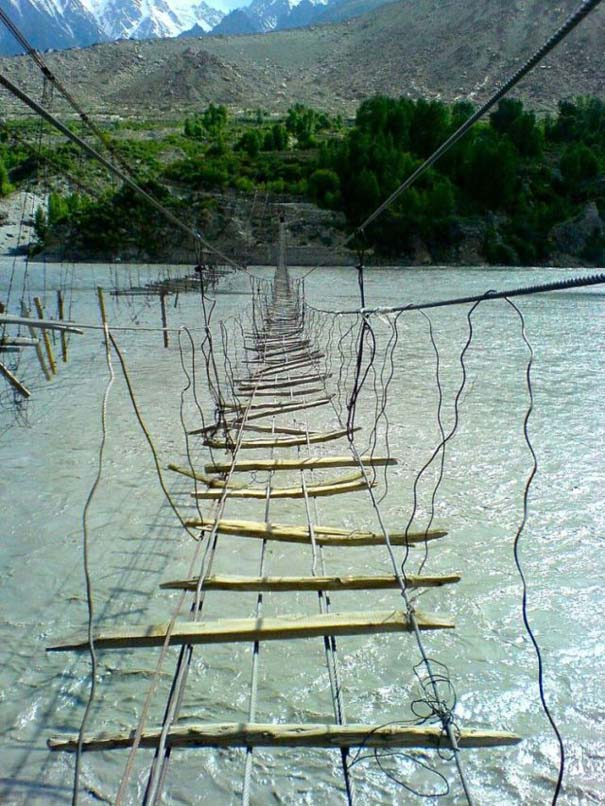 Γέφυρες για τολμηρούς (29)