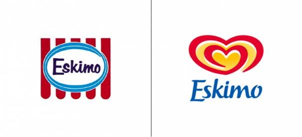 Γνωστά λογότυπα στην πρώτη τους μορφή και σήμερα (5)