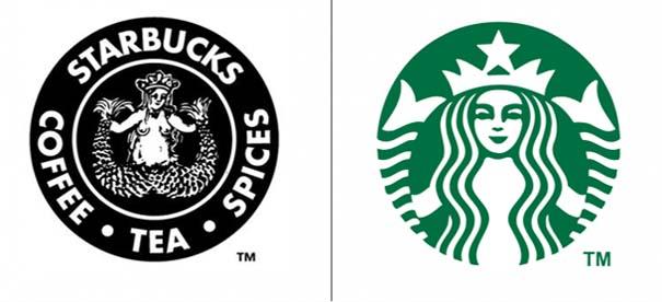 Γνωστά λογότυπα στην πρώτη τους μορφή και σήμερα (9)