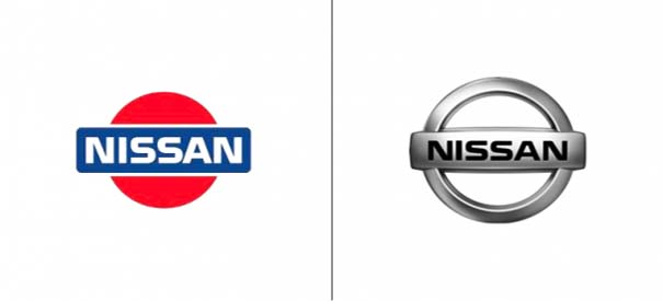 Γνωστά λογότυπα στην πρώτη τους μορφή και σήμερα (10)