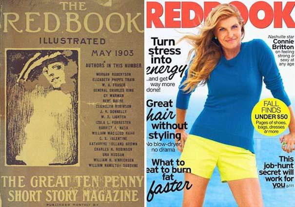 Γυναικεία περιοδικά τότε και τώρα (6)