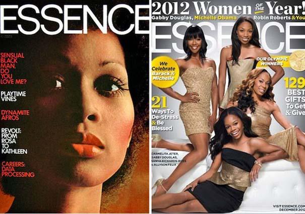 Γυναικεία περιοδικά τότε και τώρα (10)