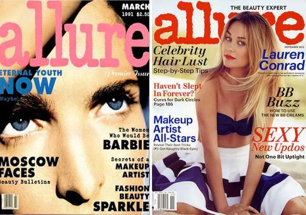Γυναικεία περιοδικά τότε και τώρα (16)