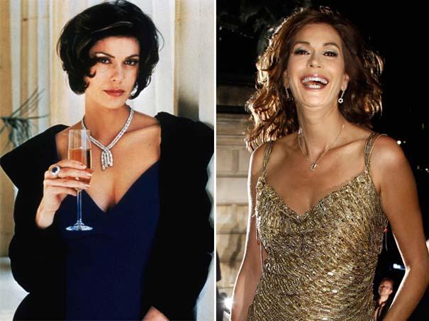 Τα κορίτσια του James Bond τότε και τώρα (30)