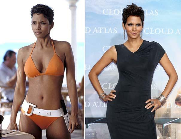 Τα κορίτσια του James Bond τότε και τώρα (32)