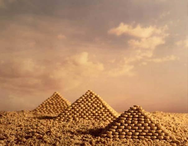 Ο κόσμος σε ένα μπολ δημητριακών (5)