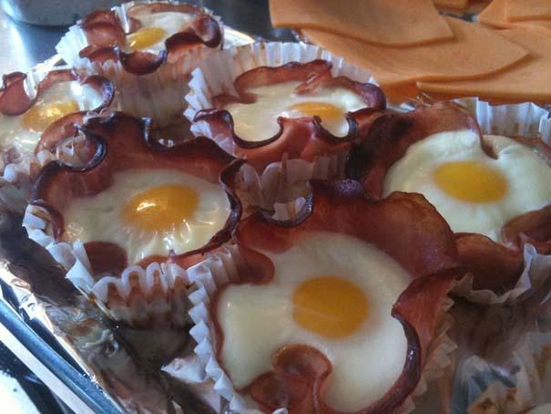 Λιχουδιές που χρησιμοποιούν άλλα τρόφιμα ως πιάτο (7)