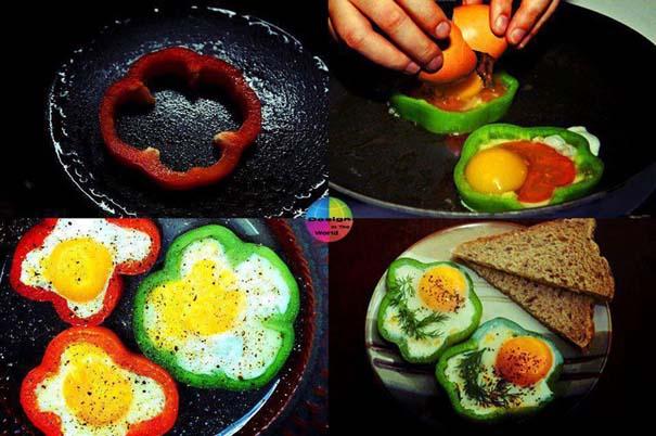 Λιχουδιές που χρησιμοποιούν άλλα τρόφιμα ως πιάτο (8)