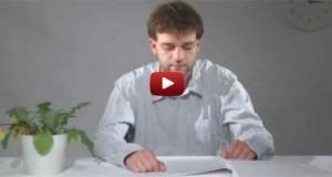 Η μεγαλύτερη λέξη στα αγγλικά χρειάζεται 3,5 ώρες για να διαβαστεί (Video)