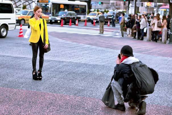 Η μόδα στους δρόμους του Τόκιο (2)