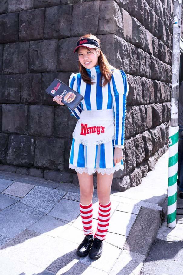 Η μόδα στους δρόμους του Τόκιο (12)