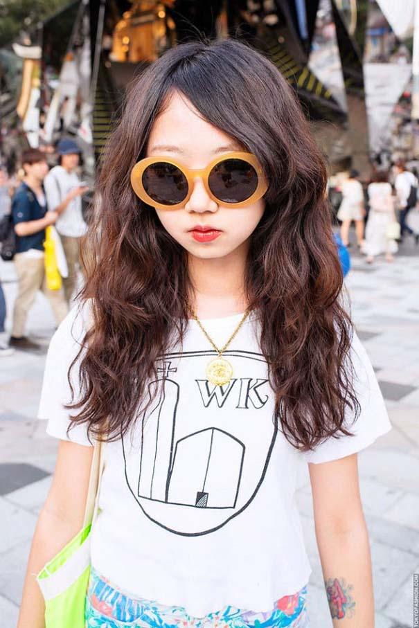Η μόδα στους δρόμους του Τόκιο (19)
