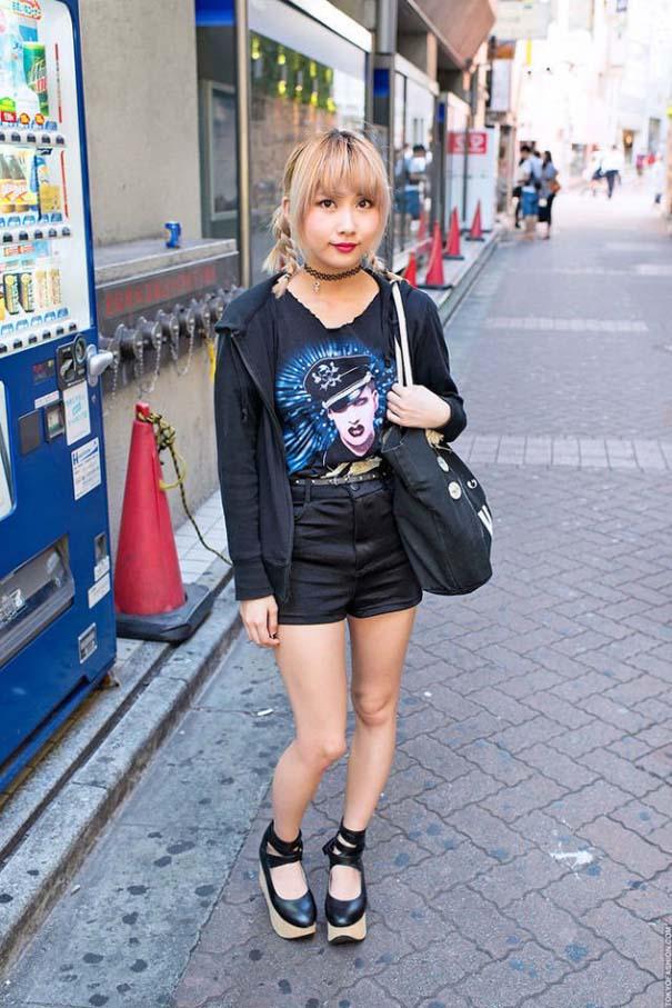 Η μόδα στους δρόμους του Τόκιο (22)