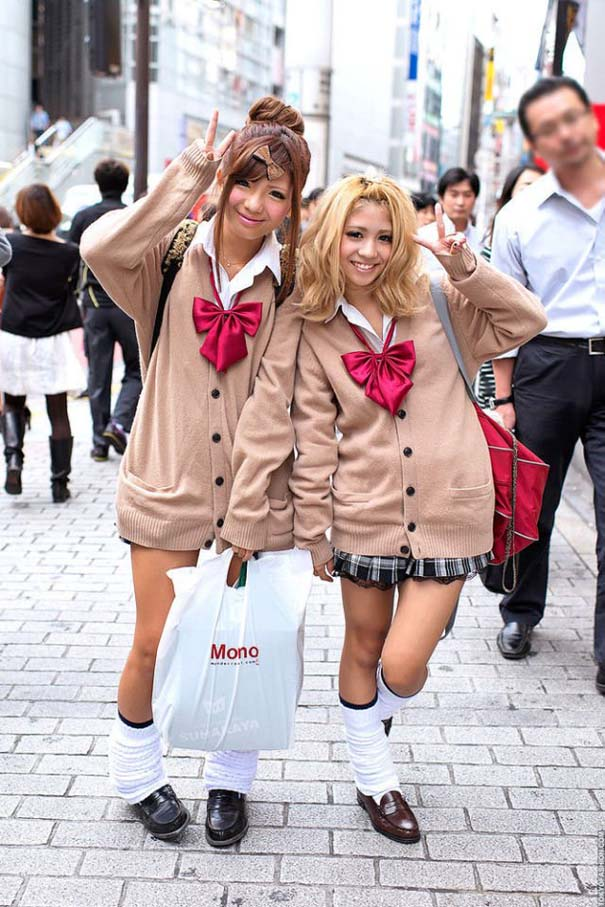 Η μόδα στους δρόμους του Τόκιο (24)