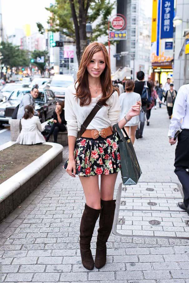 Η μόδα στους δρόμους του Τόκιο (26)
