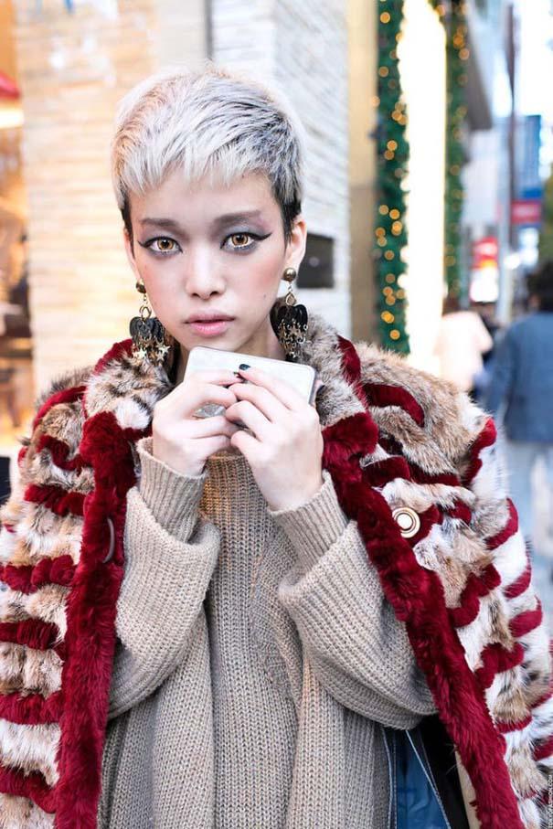 Η μόδα στους δρόμους του Τόκιο (29)