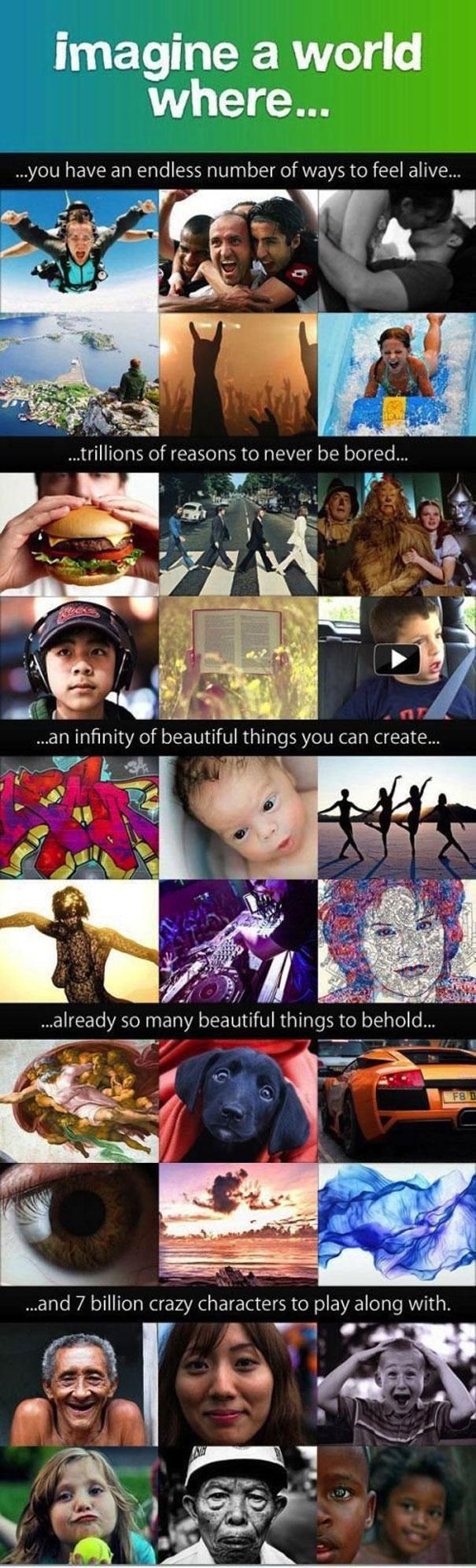 Μοναδικές φωτογραφίες που θα αποκαταστήσουν την πίστη σας στην ανθρωπότητα (4)