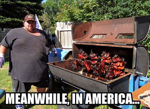 Μόνο στην Αμερική! (23)
