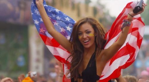 Μόνο στην Αμερική! (13)