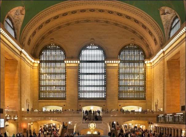 Νέα Υόρκη: Τότε και τώρα (4)