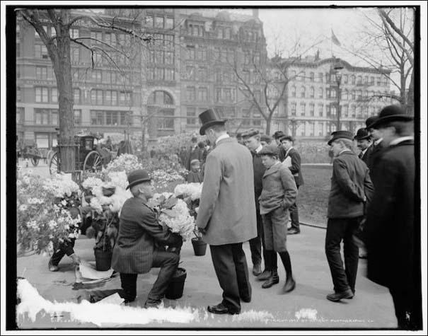 Νέα Υόρκη: Τότε και τώρα (5)