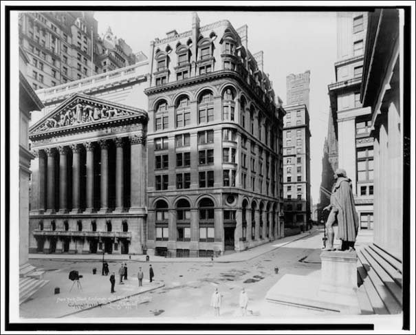 Νέα Υόρκη: Τότε και τώρα (9)