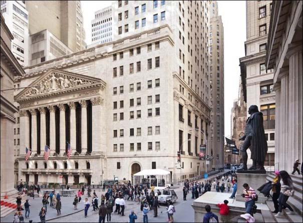 Νέα Υόρκη: Τότε και τώρα (10)