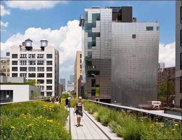 Νέα Υόρκη: Τότε και τώρα (12)