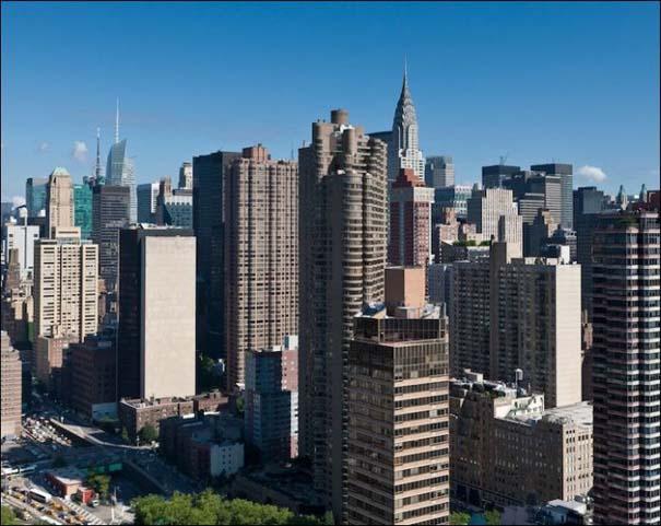 Νέα Υόρκη: Τότε και τώρα (16)