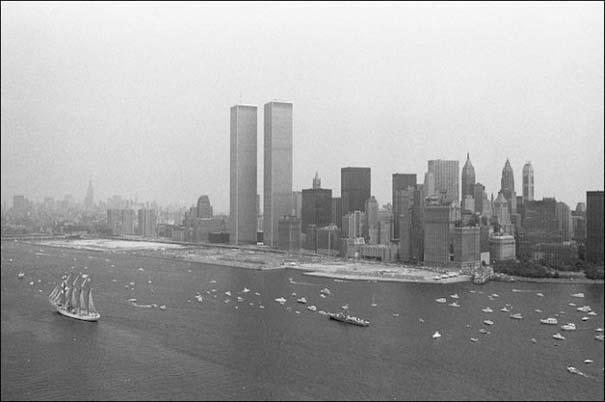 Νέα Υόρκη: Τότε και τώρα (17)
