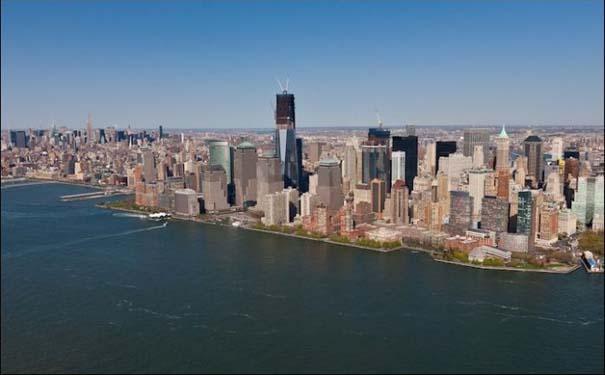 Νέα Υόρκη: Τότε και τώρα (18)