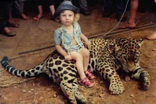 Παιδιά και άγρια ζώα (19)