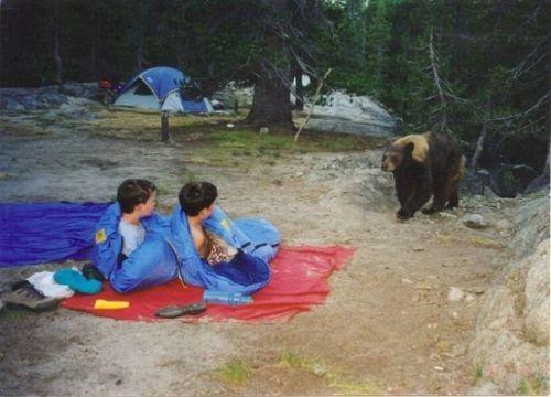 Παιδιά και άγρια ζώα (23)