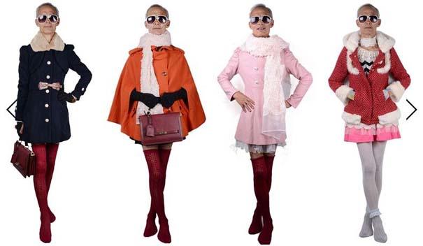 72χρονος παππούς έγινε μοντέλο γυναικείων ρούχων και γνώρισε την αποθέωση (3)