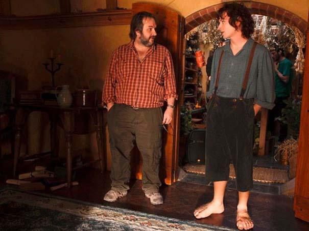 Στα παρασκήνια της ταινίας «The Hobbit» (1)