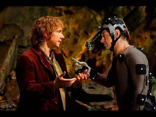 Στα παρασκήνια της ταινίας «The Hobbit» (3)