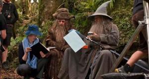 Στα παρασκήνια της ταινίας «The Hobbit»