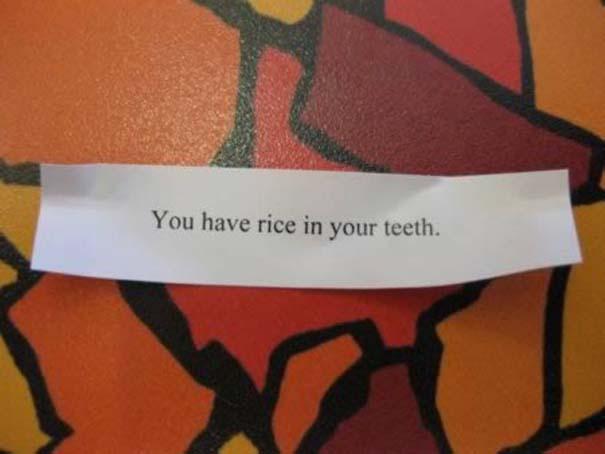 Παράξενα μηνύματα σε Fortune Cookies (11)