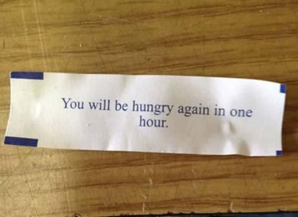 Παράξενα μηνύματα σε Fortune Cookies (13)
