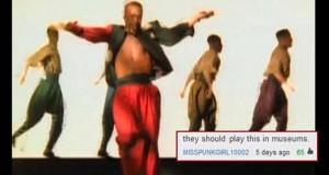Παράξενα & ξεκαρδιστικά σχόλια στο YouTube #12