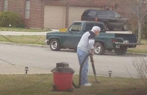Παράξενοι ηλικιωμένοι άνθρωποι (6)