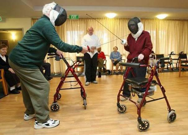 Παράξενοι ηλικιωμένοι άνθρωποι (12)